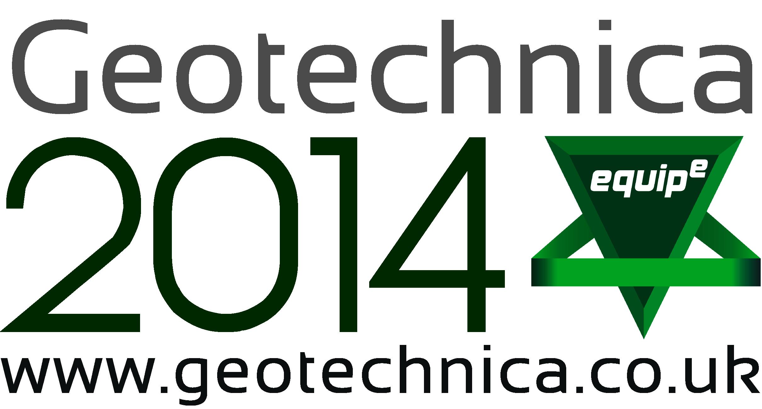 geotechnica 2014