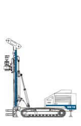 SM-16 SFA