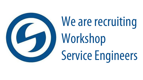 recruiting service engineers