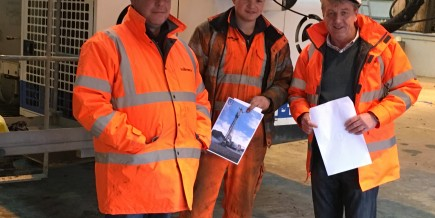 soilmec photo