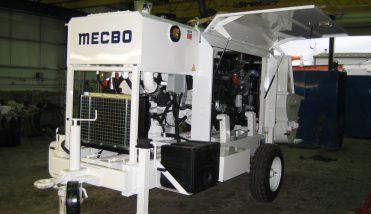 MECBO W1