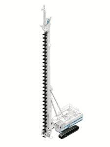 Soilmec SF-65 CFA Drill Rig