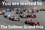 Soilmec Grand Prix