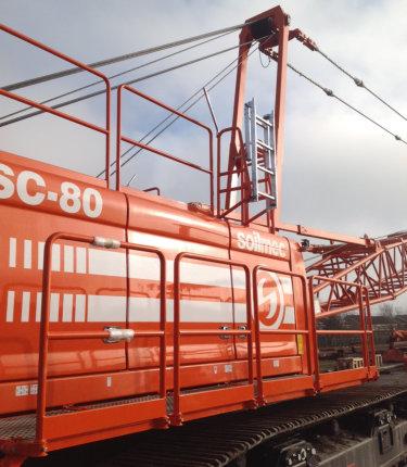 Soilmec-Crane-3