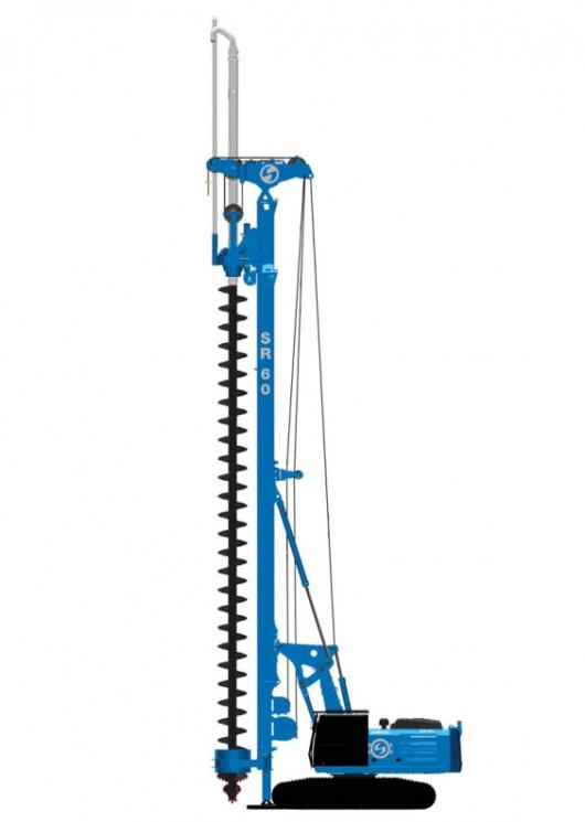 SR60-CFA