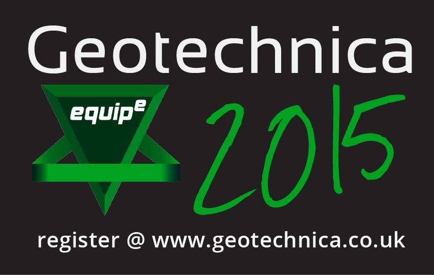 Geotechnica 2015 Soilmec